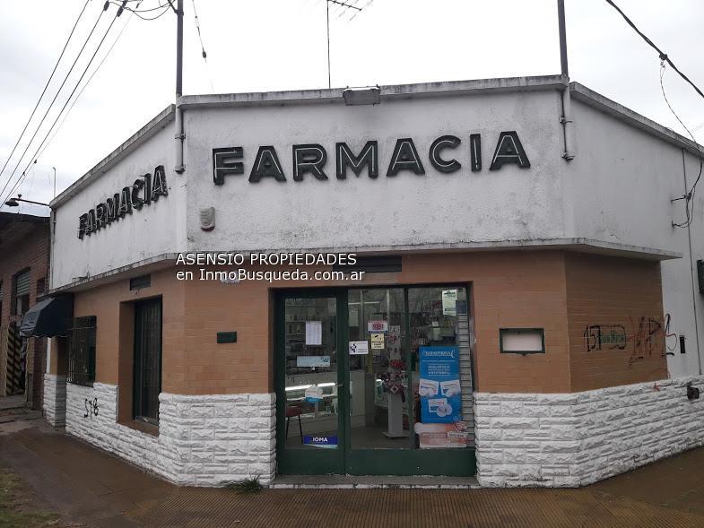 Local En Venta En Los Hornos Sobre Calle 66 Buenos Aires