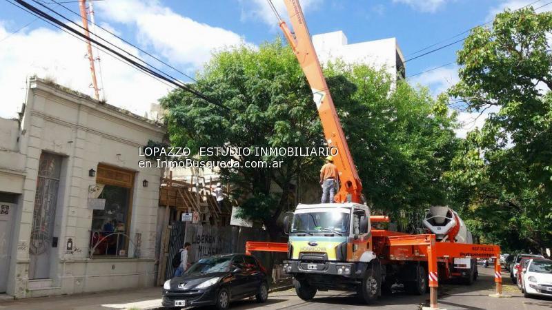 Monoambiente En Venta En La Plata Casco De La Plata Sobre