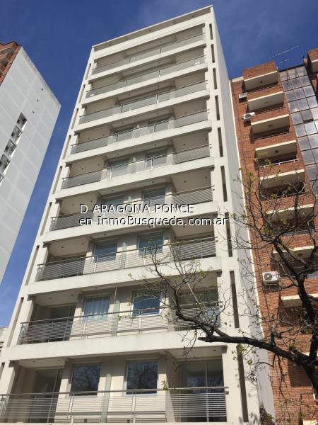 Departamento En Venta En La Plata Casco Urbano Sobre