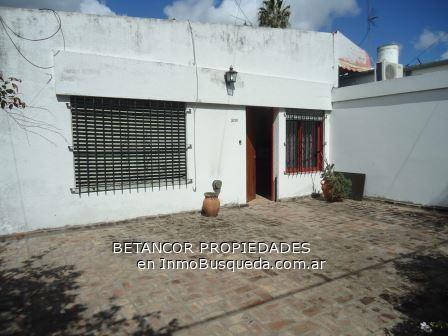 Casa En Venta En La Plata Los Hornos Sobre Calle 59