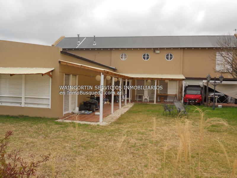 casa en venta 10 y 493