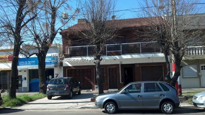 Casa En Venta En Los Hornos Los Hornos Sobre Calle 66
